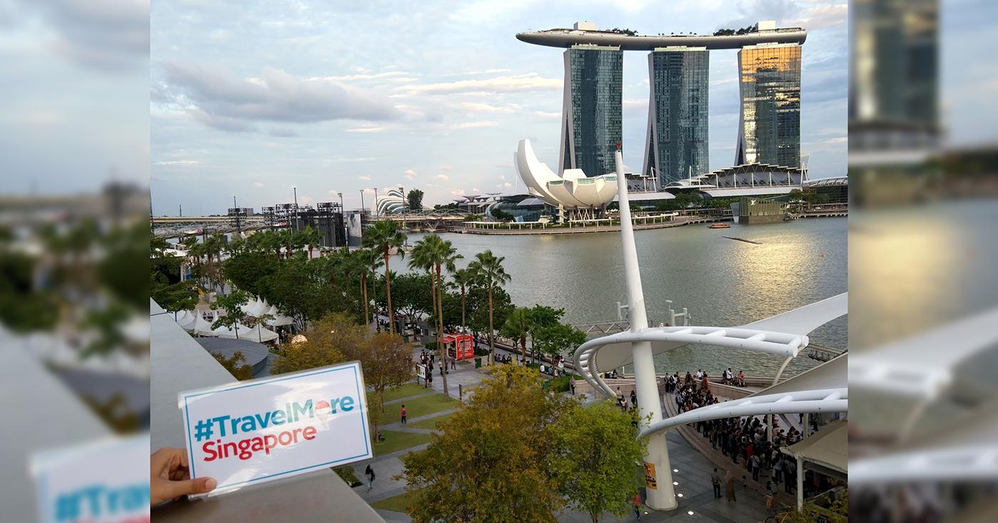 Murah 5 Tips Ini Bisa Bikin Liburan Kamu Di Singapura