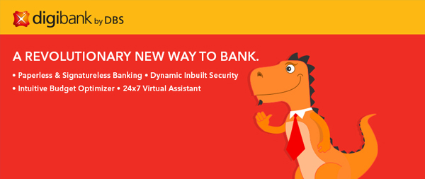<strong>DBS Digibank</strong>